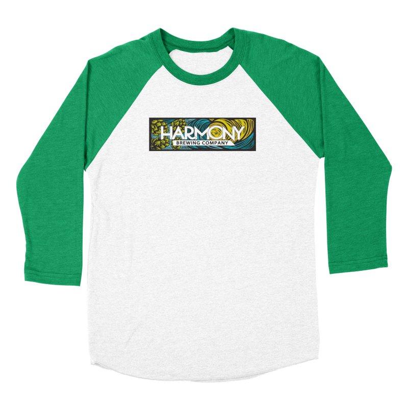 Seeking Harmony Men's Longsleeve T-Shirt by Harmony Brewing Company