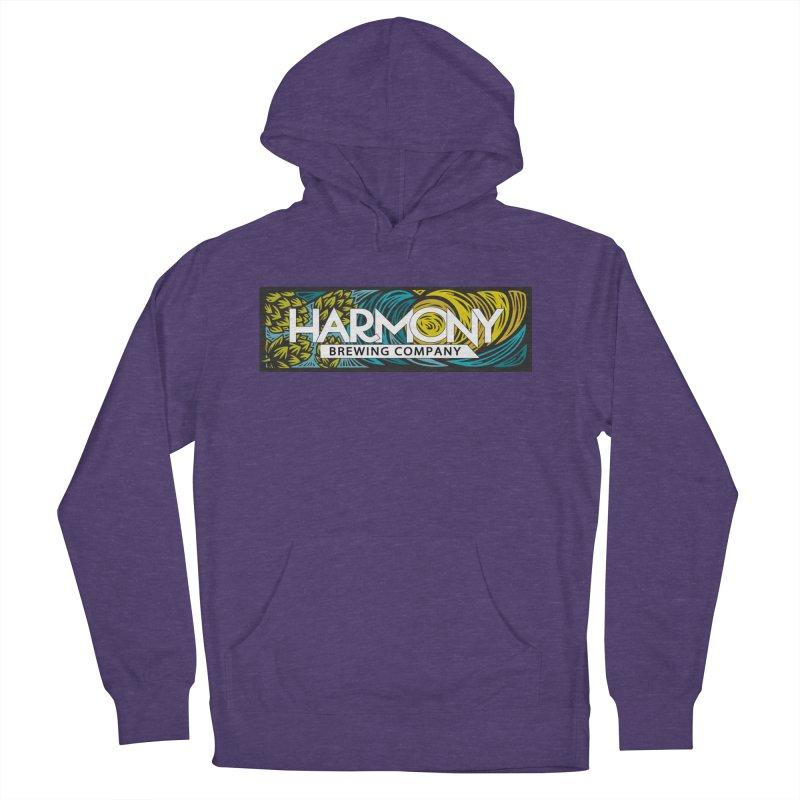 Seeking Harmony Women's French Terry Pullover Hoody by Harmony Brewing Company