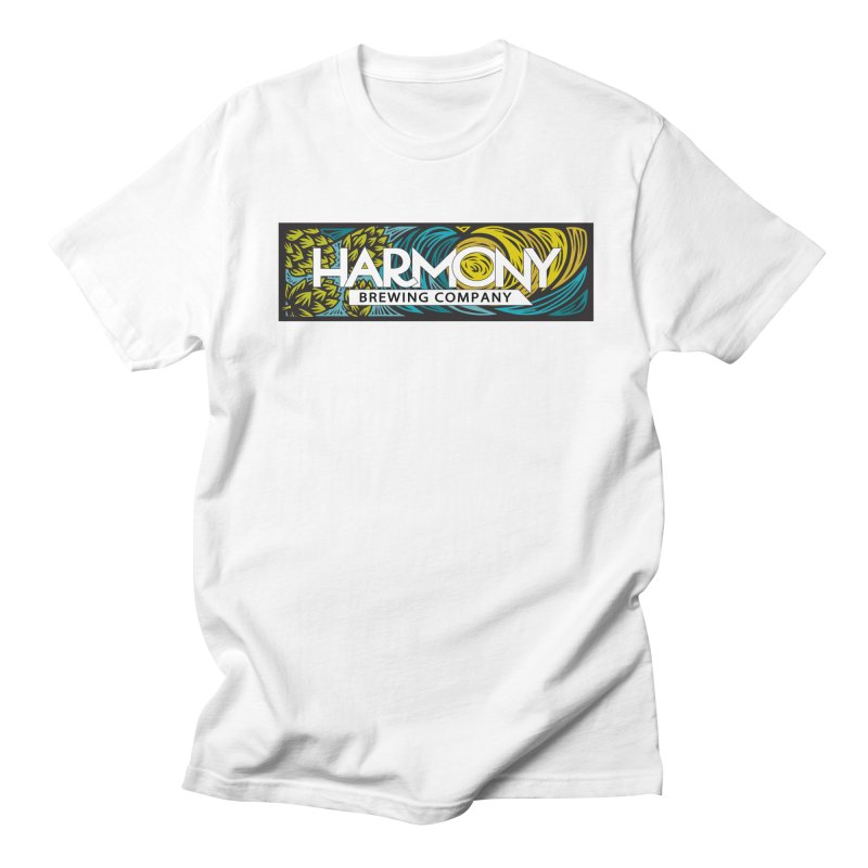 Seeking Harmony Women's Regular Unisex T-Shirt by Harmony Brewing Company