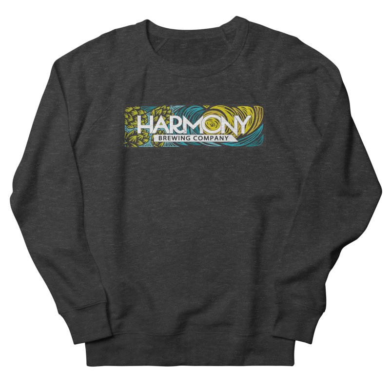 Seeking Harmony Women's Sweatshirt by Harmony Brewing Company