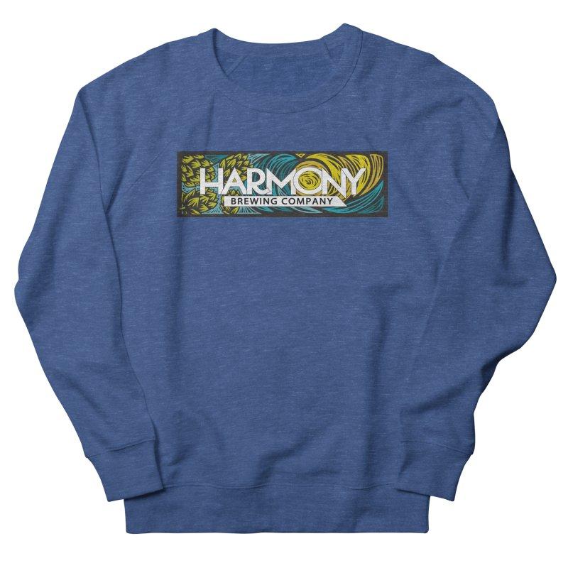 Seeking Harmony Women's Sweatshirt by Harmony Brewing Company