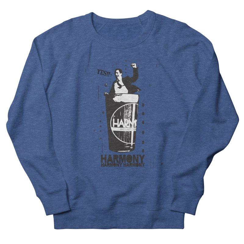 YES! Women's Sweatshirt by Harmony Brewing Company