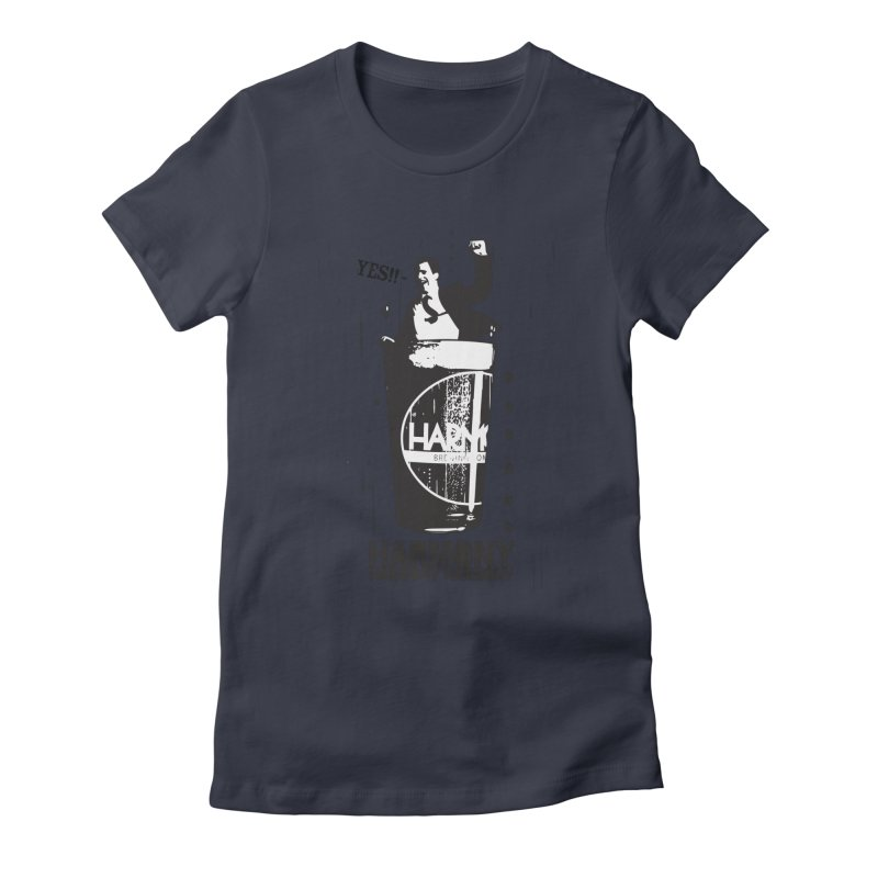 YES! Women's T-Shirt by Harmony Brewing Company