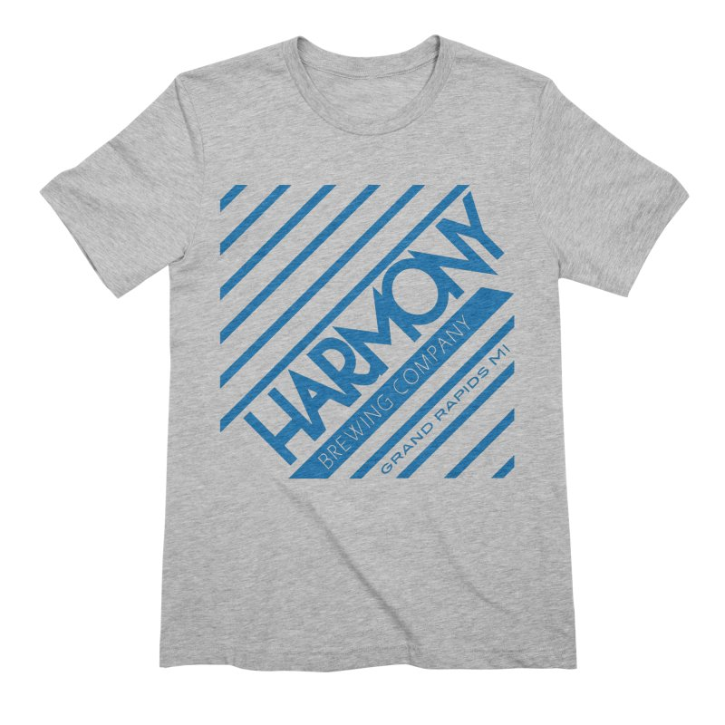 Our Harmony Men's Extra Soft T-Shirt by Harmony Brewing Company