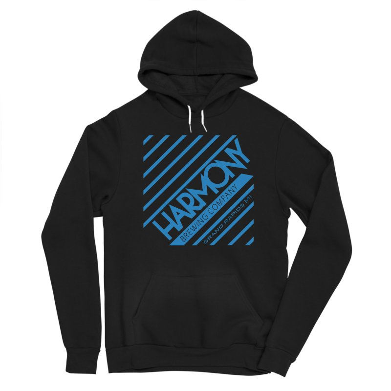Our Harmony Men's Pullover Hoody by Harmony Brewing Company