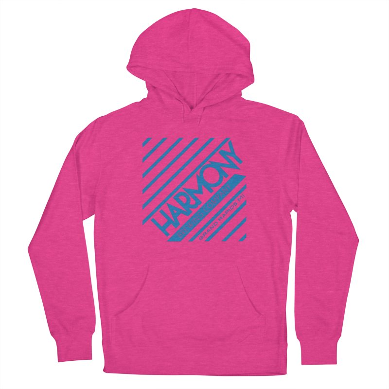 Our Harmony Women's Pullover Hoody by Harmony Brewing Company