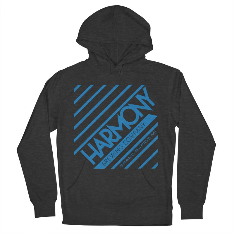 Our Harmony Women's French Terry Pullover Hoody by Harmony Brewing Company