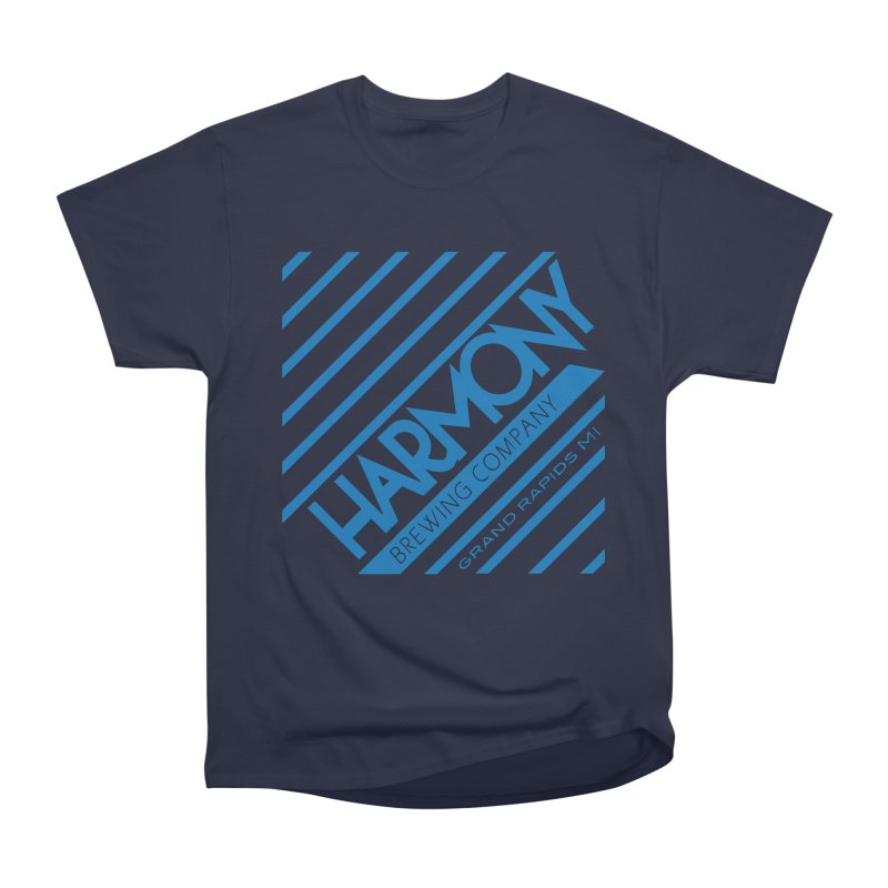 Our Harmony Men's Heavyweight T-Shirt by Harmony Brewing Company
