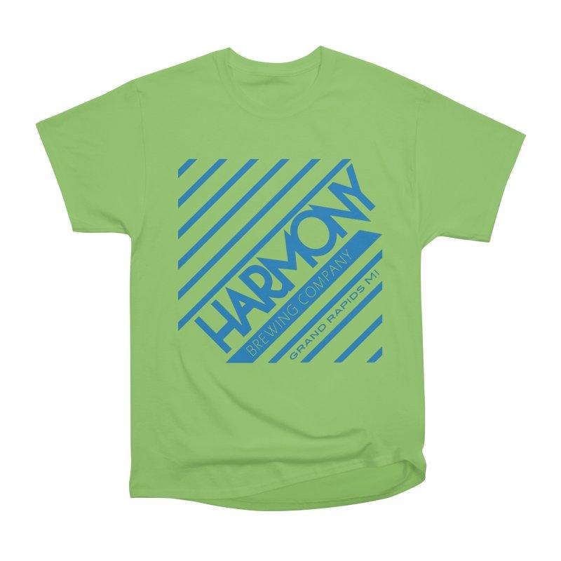 Our Harmony Men's Heavyweight T-Shirt by Harmony Brewing Company