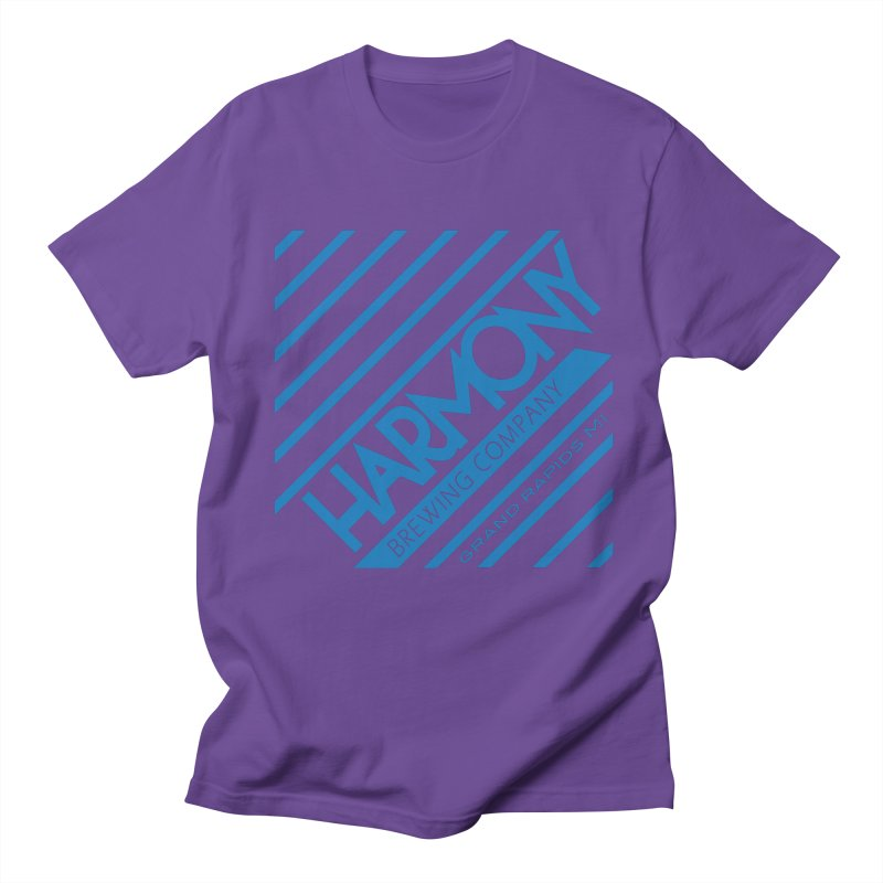 Our Harmony Women's Regular Unisex T-Shirt by Harmony Brewing Company