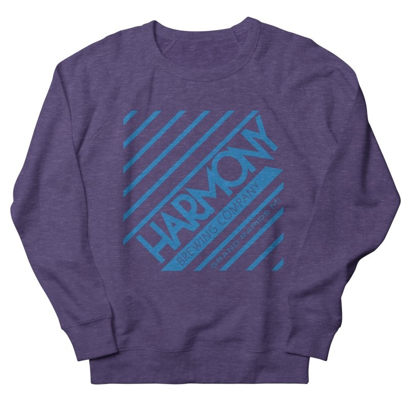 Our Harmony Men's French Terry Sweatshirt by Harmony Brewing Company