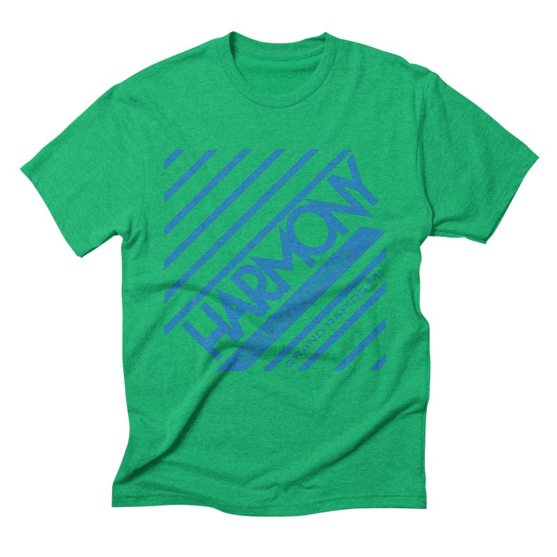 Our Harmony Men's Triblend T-Shirt by Harmony Brewing Company