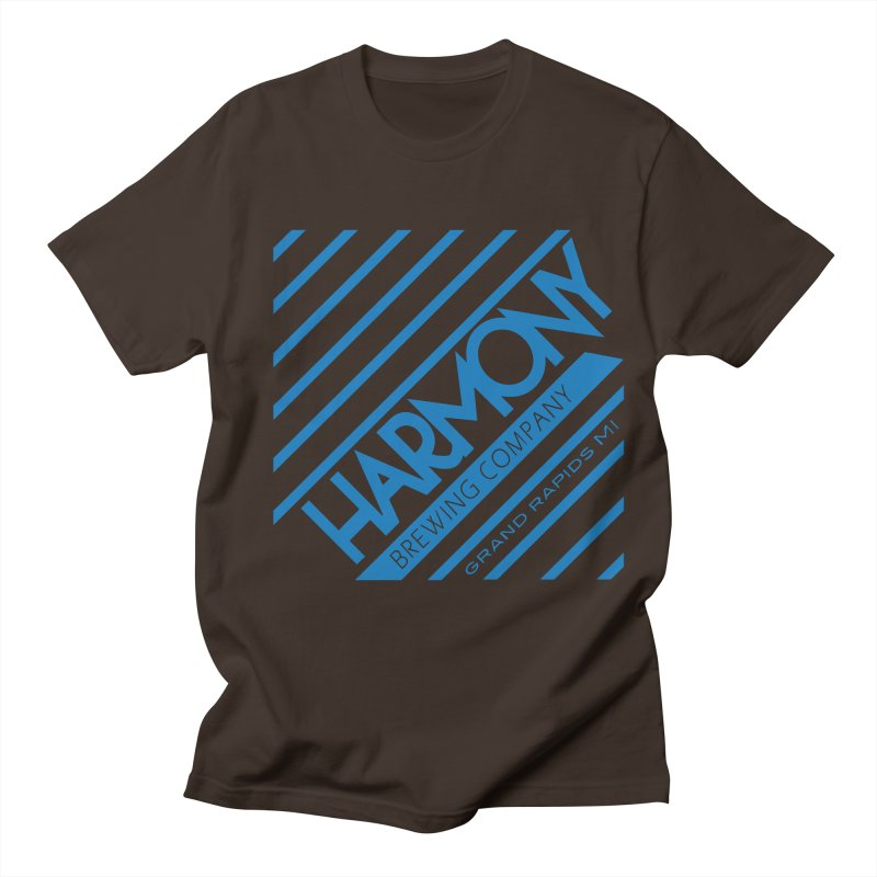 Our Harmony Men's Regular T-Shirt by Harmony Brewing Company