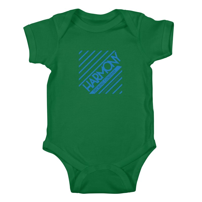 Our Harmony Kids Baby Bodysuit by Harmony Brewing Company