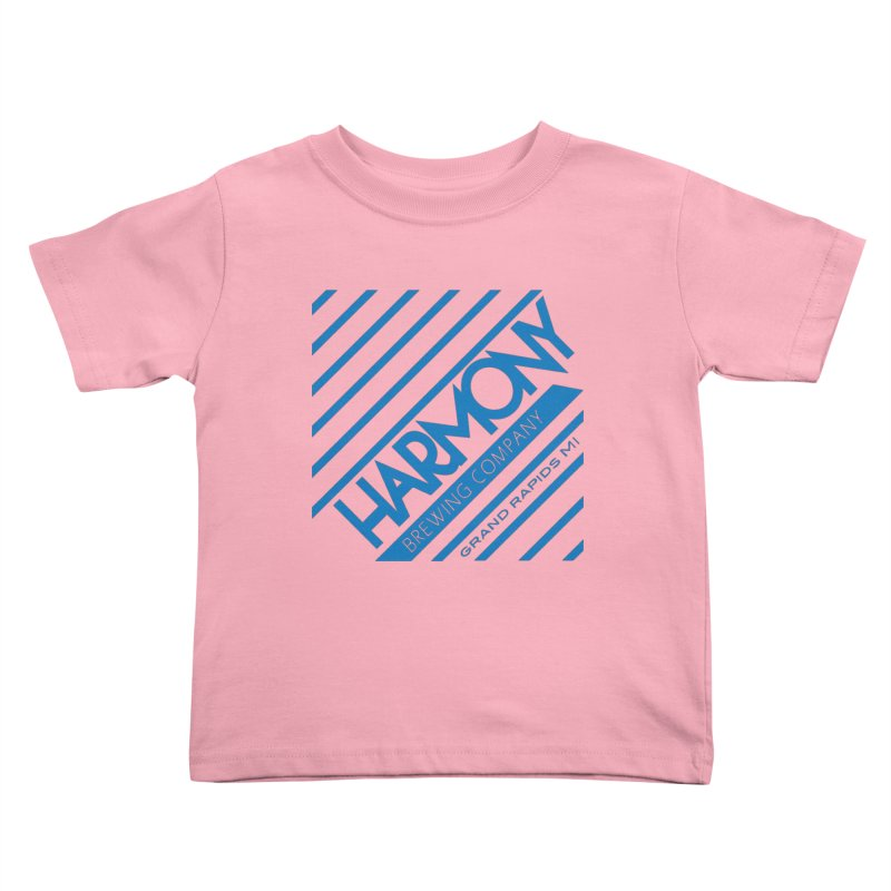 Our Harmony Kids Toddler T-Shirt by Harmony Brewing Company