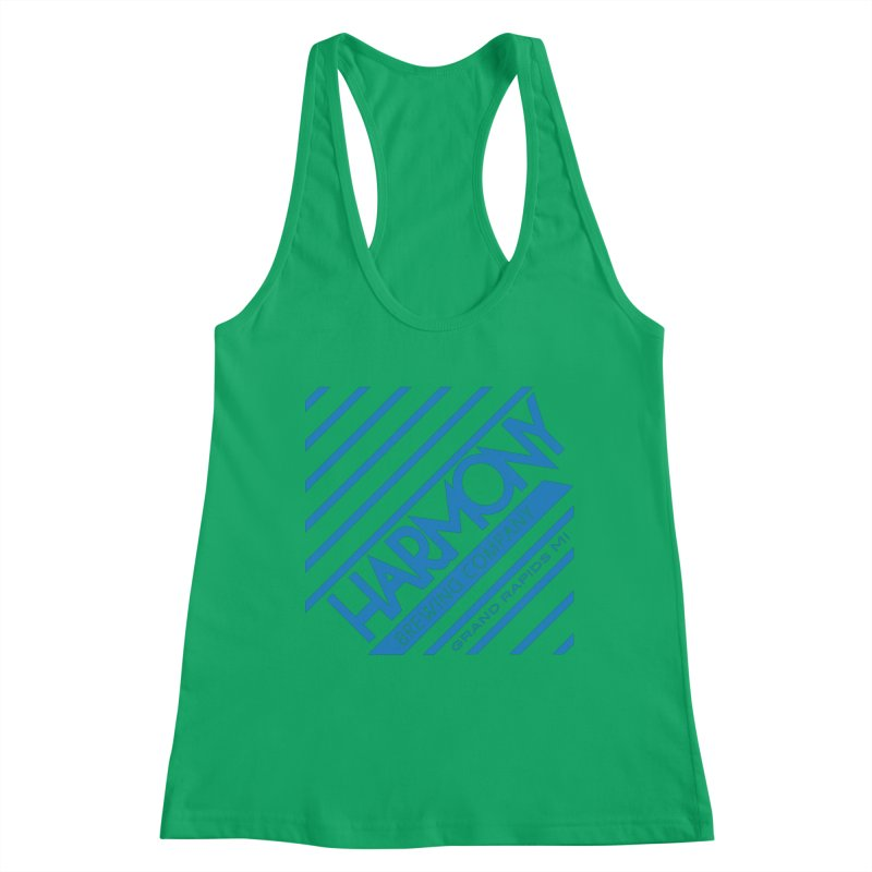 Our Harmony Women's Tank by Harmony Brewing Company