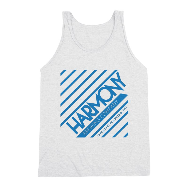 Our Harmony Men's Tank by Harmony Brewing Company