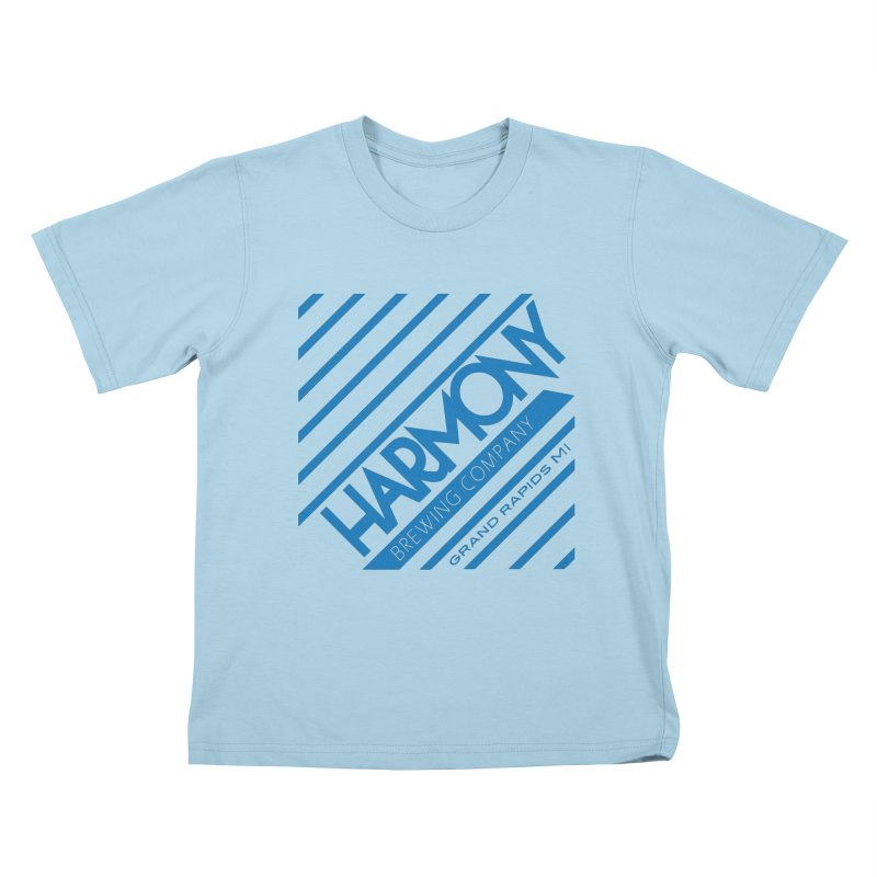 Our Harmony Kids T-Shirt by Harmony Brewing Company