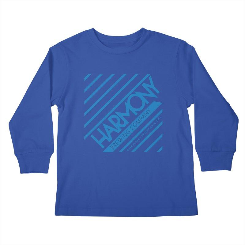 Our Harmony Kids Longsleeve T-Shirt by Harmony Brewing Company