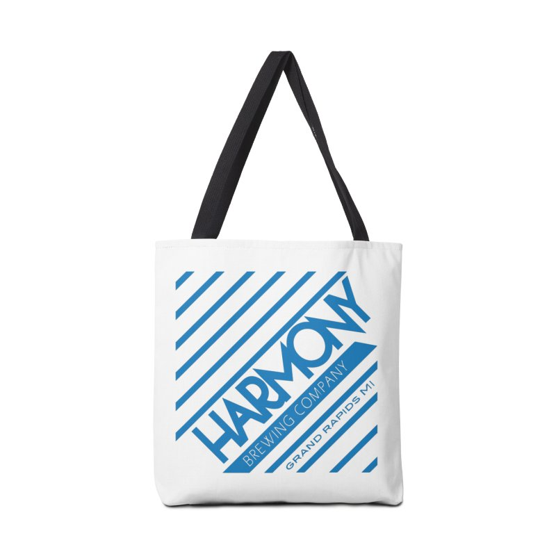 Our Harmony Accessories Tote Bag Bag by Harmony Brewing Company