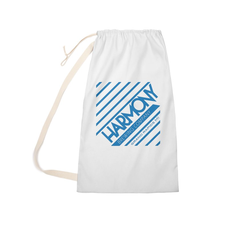 Our Harmony Accessories Laundry Bag Bag by Harmony Brewing Company