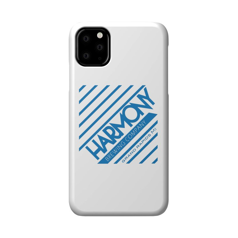 Our Harmony Accessories Phone Case by Harmony Brewing Company