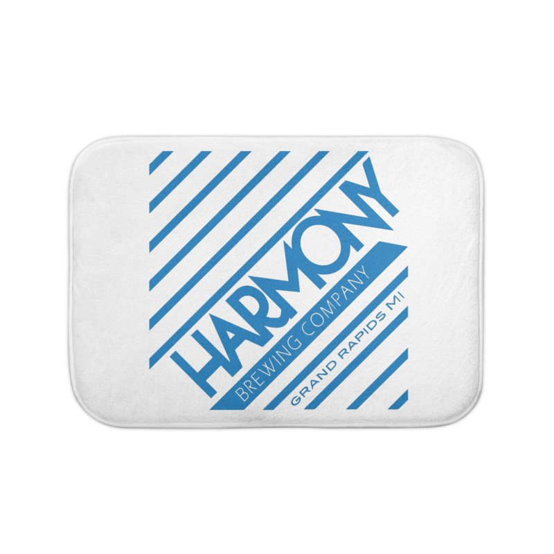 Our Harmony Home Bath Mat by Harmony Brewing Company