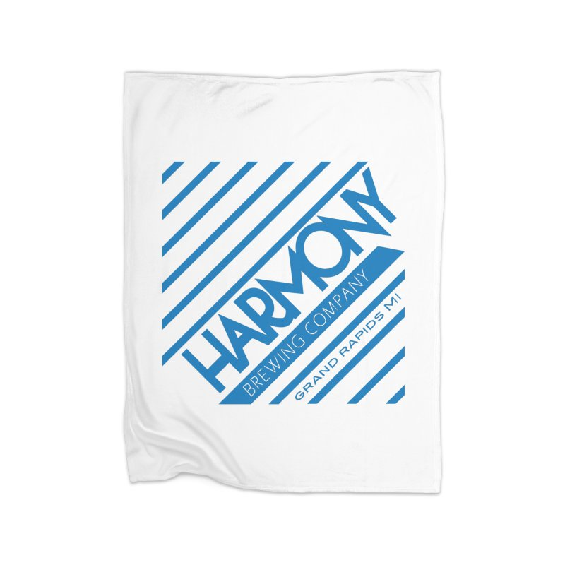 Our Harmony Home Blanket by Harmony Brewing Company