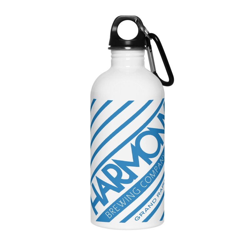 Our Harmony Accessories Water Bottle by Harmony Brewing Company