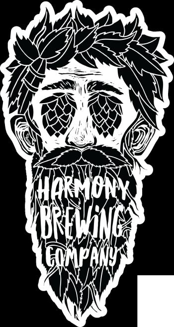 Harmony Brewing Company Logo