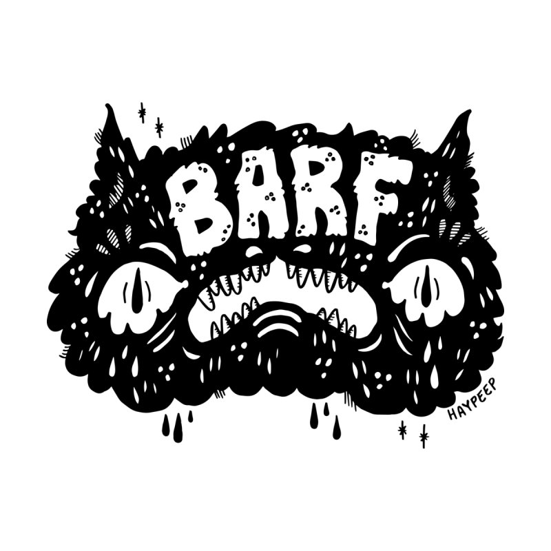 BARF by Haypeep's Artist Shop