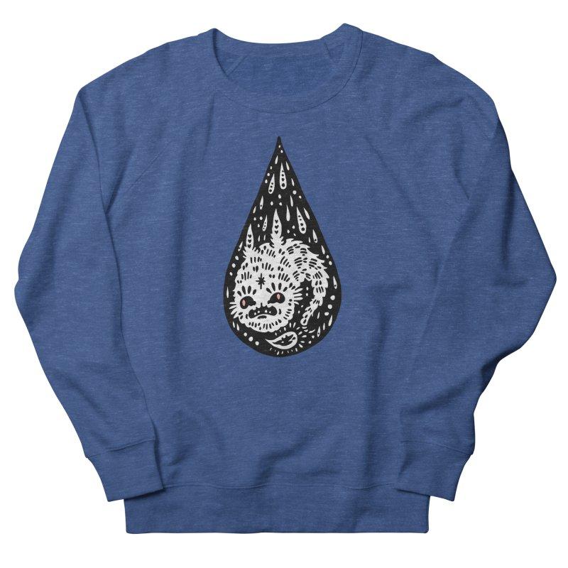 Goblin Droplet Women's Sweatshirt by Haypeep's Artist Shop