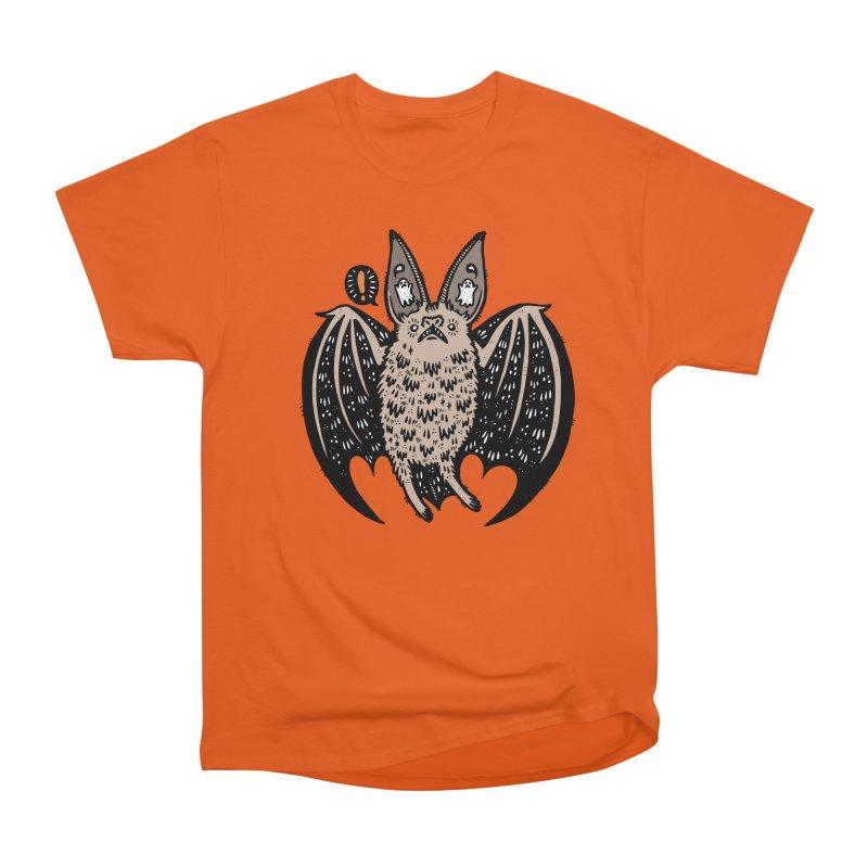 Batty Bat Women's T-Shirt by Haypeep's Artist Shop