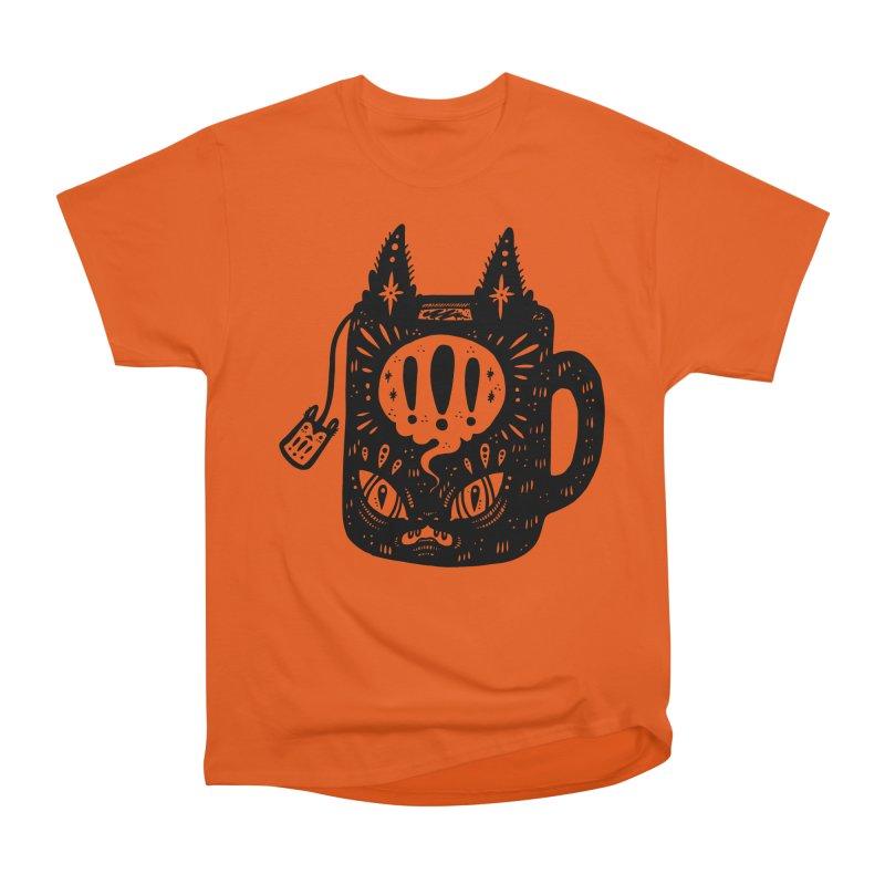 Mug of Tea Women's T-Shirt by Haypeep's Artist Shop