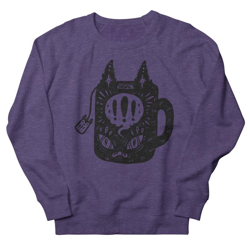 Mug of Tea Men's Sweatshirt by Haypeep's Artist Shop