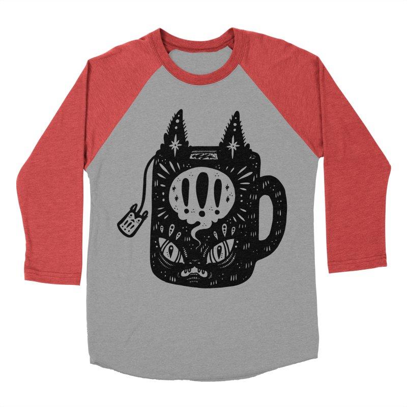 Mug of Tea Men's Longsleeve T-Shirt by Haypeep's Artist Shop