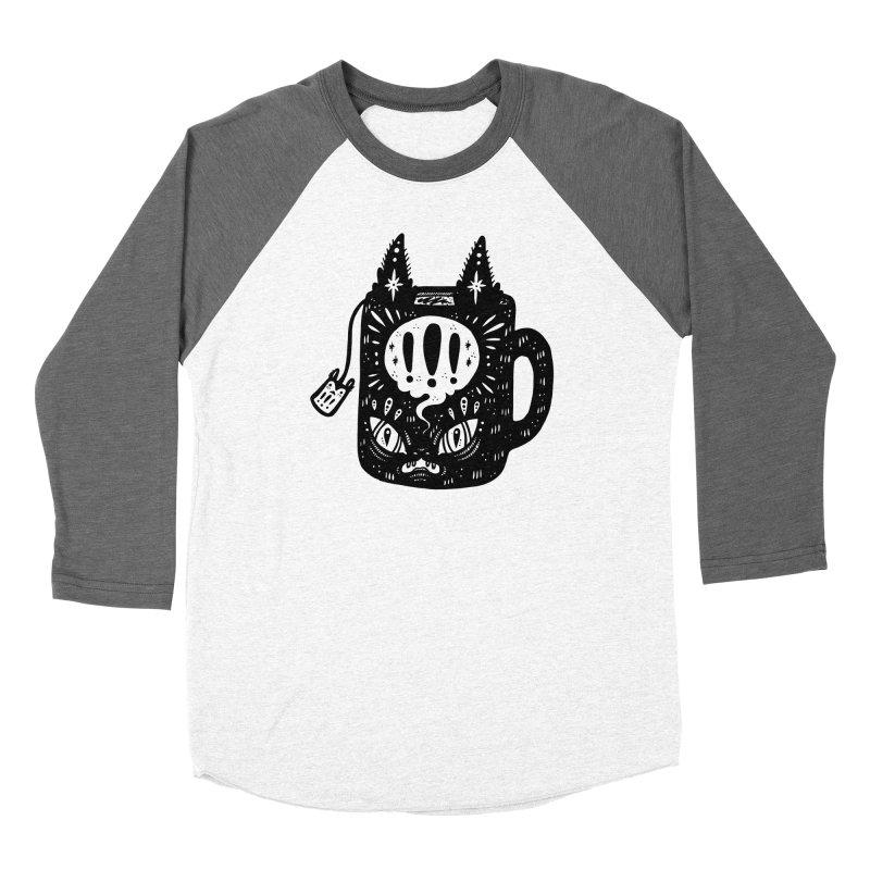 Mug of Tea Women's Longsleeve T-Shirt by Haypeep's Artist Shop