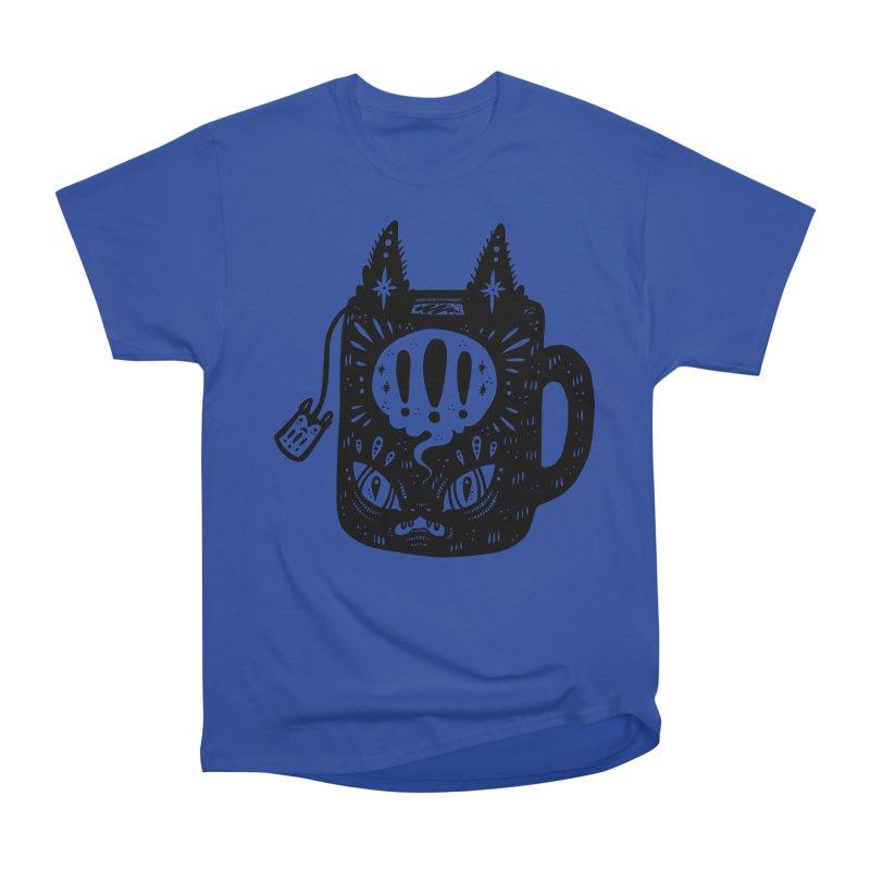 Mug of Tea Men's Classic T-Shirt by Haypeep's Artist Shop