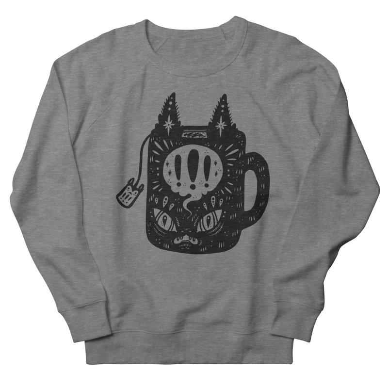 Mug of Tea Women's Sweatshirt by Haypeep's Artist Shop