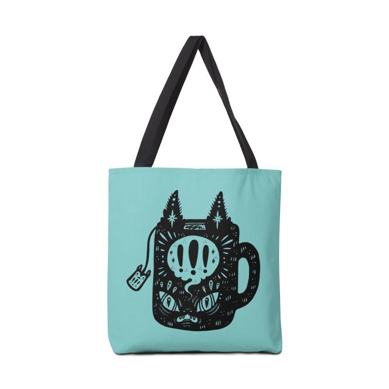 Mug of Tea Accessories Bag by Haypeep's Artist Shop