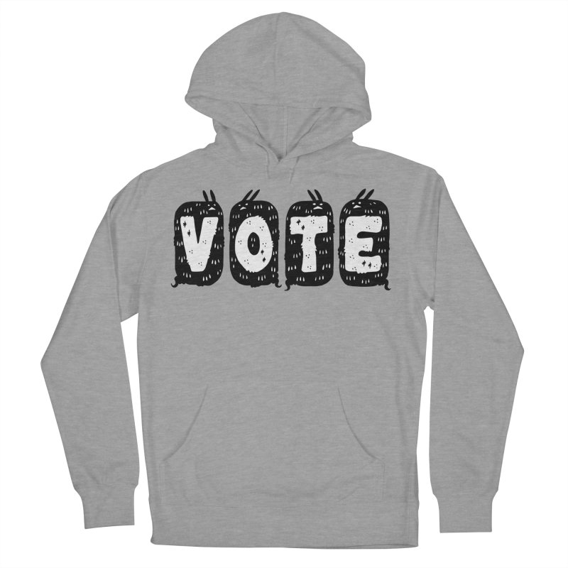 VOTE Women's Pullover Hoody by Haypeep's Artist Shop