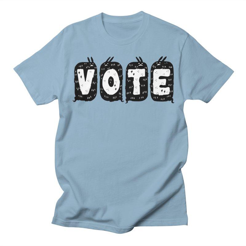 VOTE Women's T-Shirt by Haypeep's Artist Shop