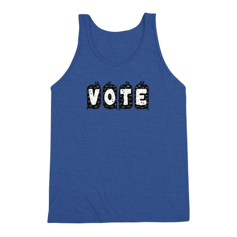 VOTE Men's Tank by Haypeep's Artist Shop