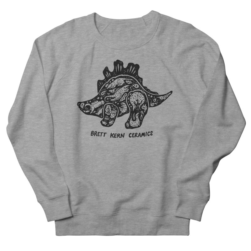 Brett Kern Stego Logo Women's Sweatshirt by Haypeep's Artist Shop