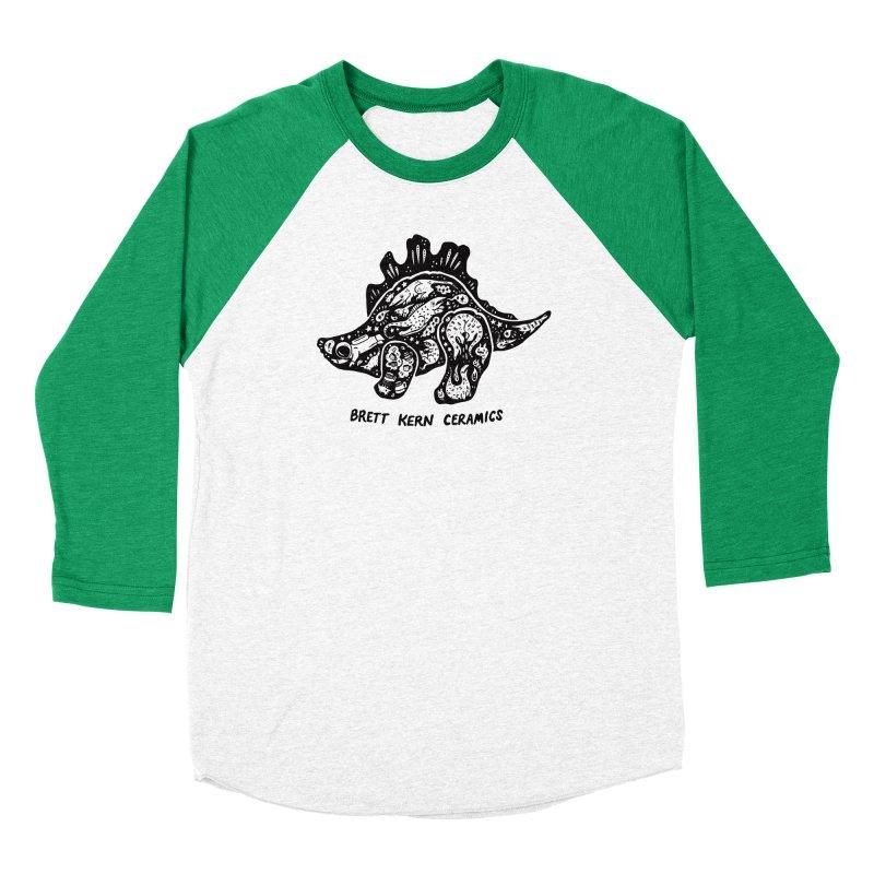 Brett Kern Stego Logo Men's Longsleeve T-Shirt by Haypeep's Artist Shop