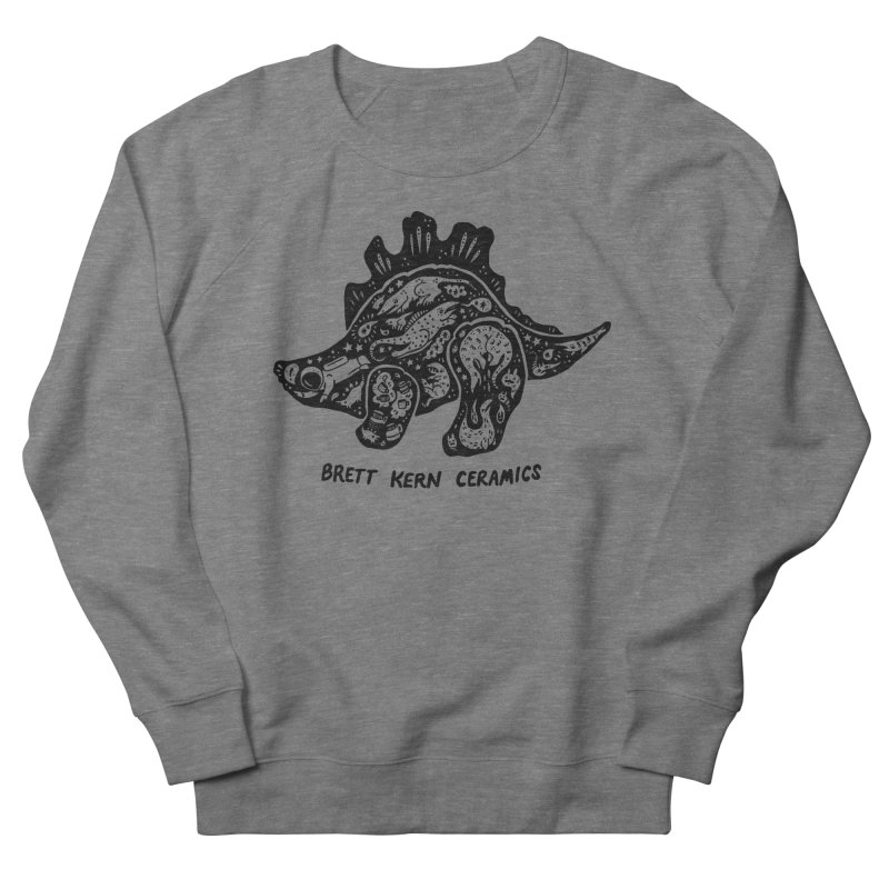 Brett Kern Stego Logo Women's Sweatshirt by Haypeep's Artist Shop
