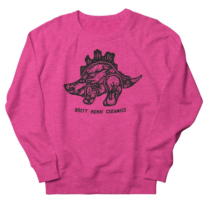 Brett Kern Stego Logo Men's Sweatshirt by Haypeep's Artist Shop