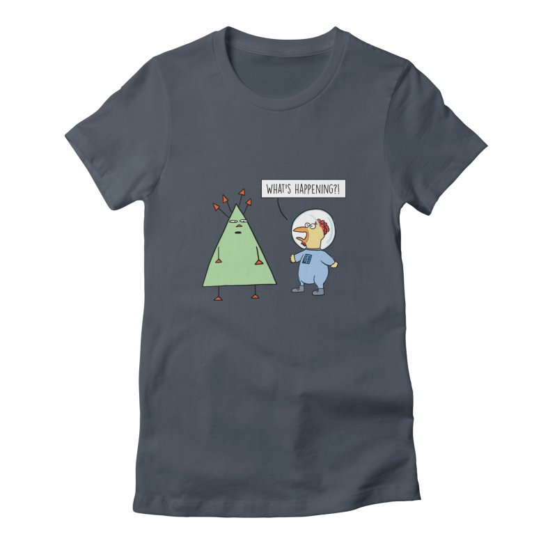Women's None by Hedger Humor's Artist Shop