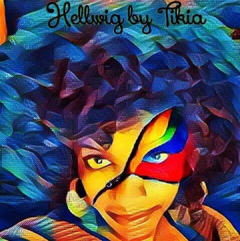Hellwig By Tikia Logo