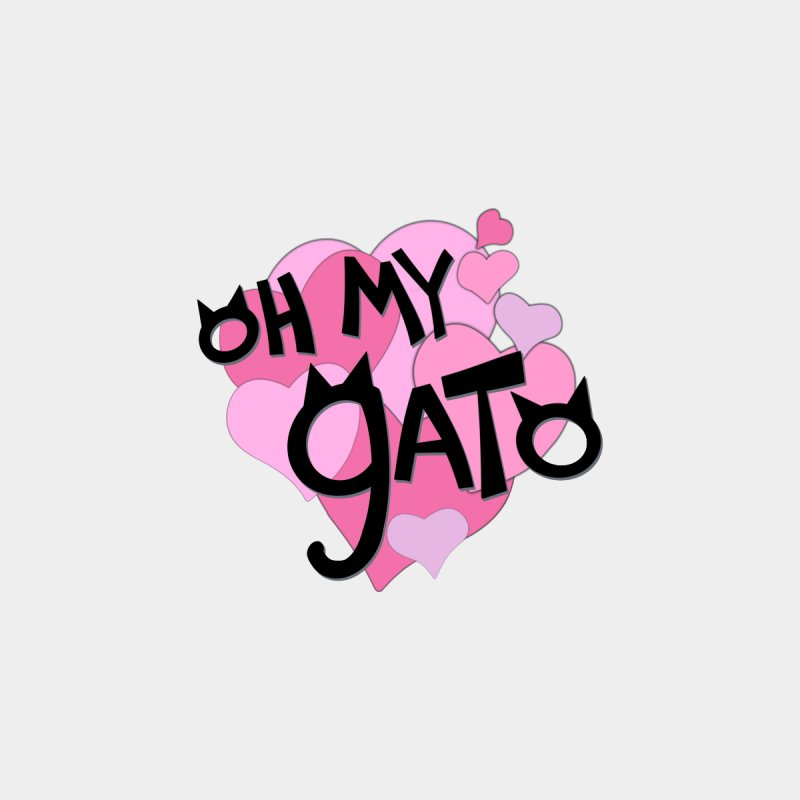 Oh My Gato Women's Tank by Henry Noodle Shop